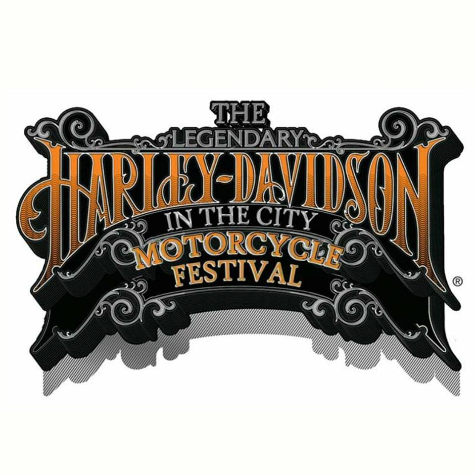 The Legendary Harley-Davidson in the City Motorcycle Festival credit official facebook page