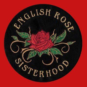English Rose Sisterhood Logo credit ERS facebook page
