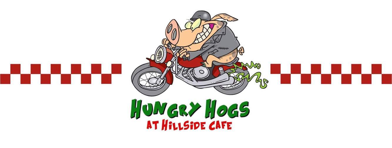 hungry hogs cafe