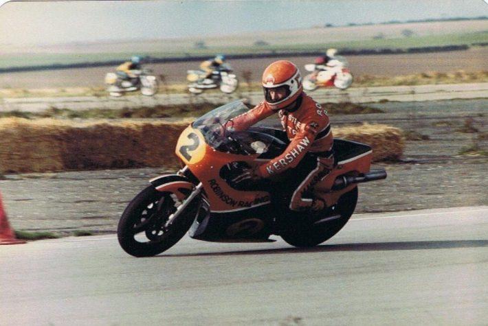 Steve Manship