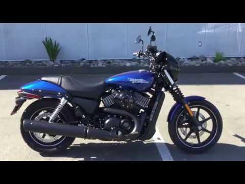 AlexF – Harley Davidson Street Glide