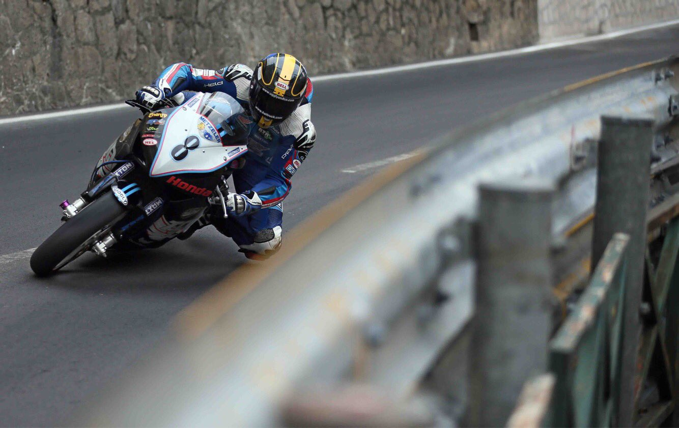 Dan Hegarty will be sadly missed credit Pacemaker Press International