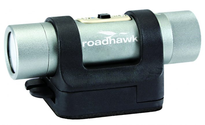 RoadHawk Motorcycle Camera