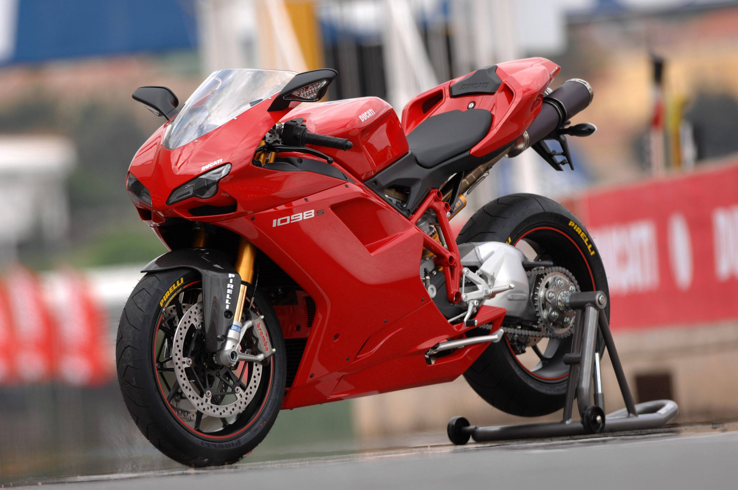Ducati Panigale V4 SP for sale in Preston