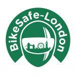 BikeSafe-London logo