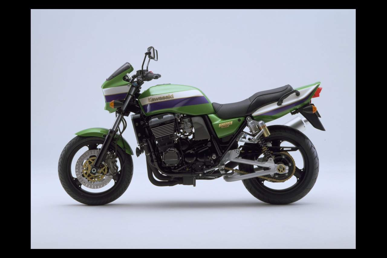 Kawasaki ZXR1100