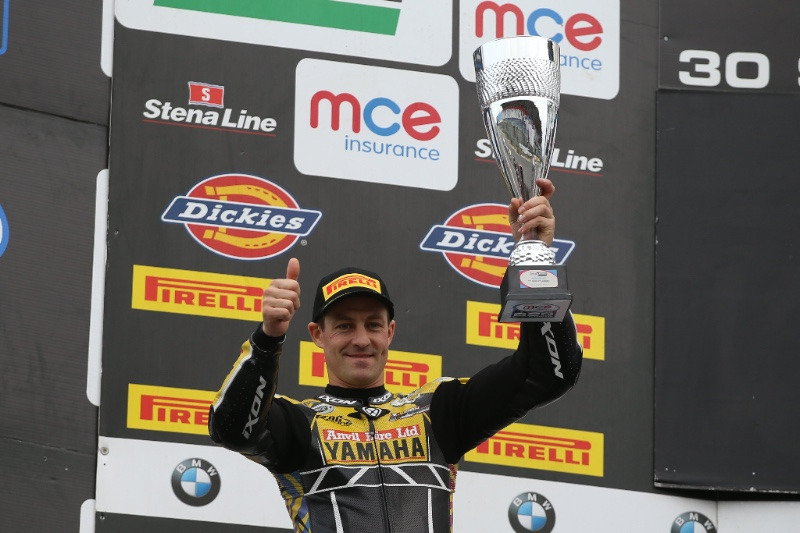 Josh Brookes impressed in 2017 credit Bonnie Lane
