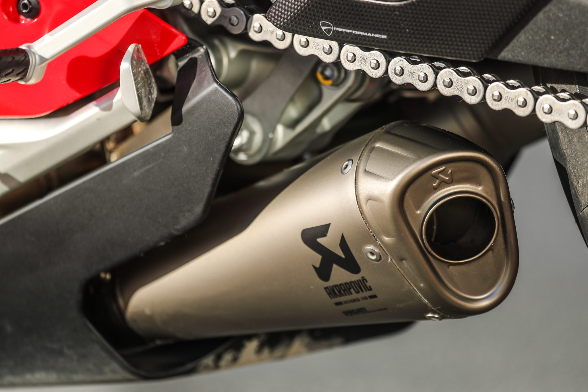 PANIGALE V4 S PERFORMANCE 11