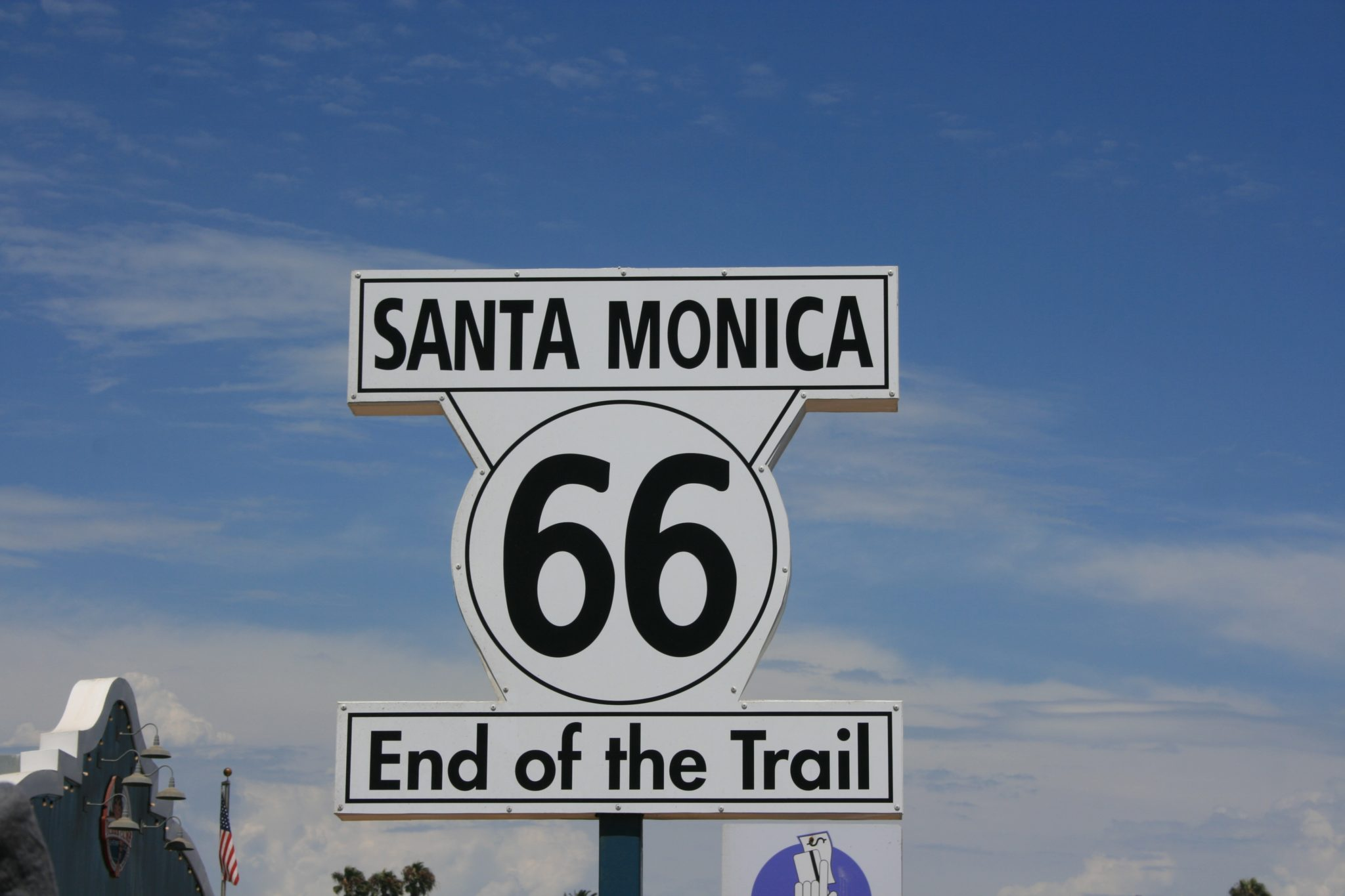 Bucket list Route 66 2