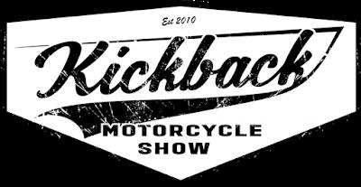 Biker Events April 2018