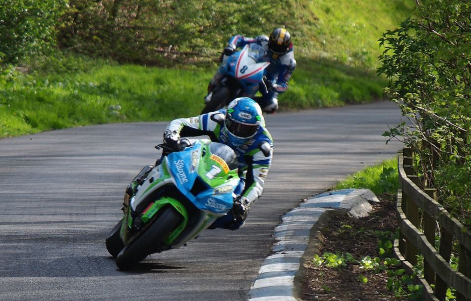 Dean-Harrison dominates at Oliver's Mount Spring Cup 2017 credit @SN_Sport Twitter account