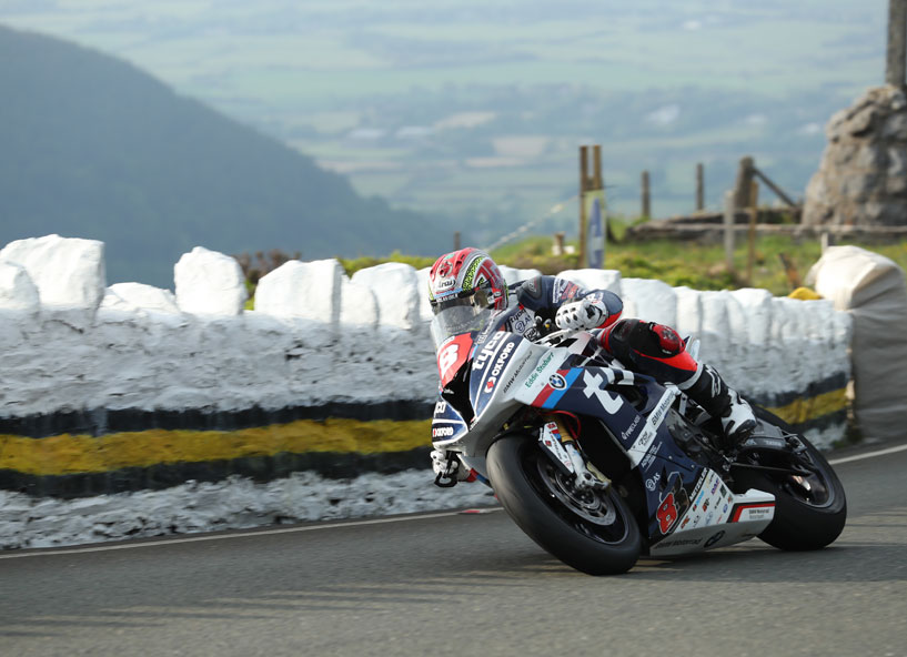 Dan Kneen will be greatly missed by the road racing world