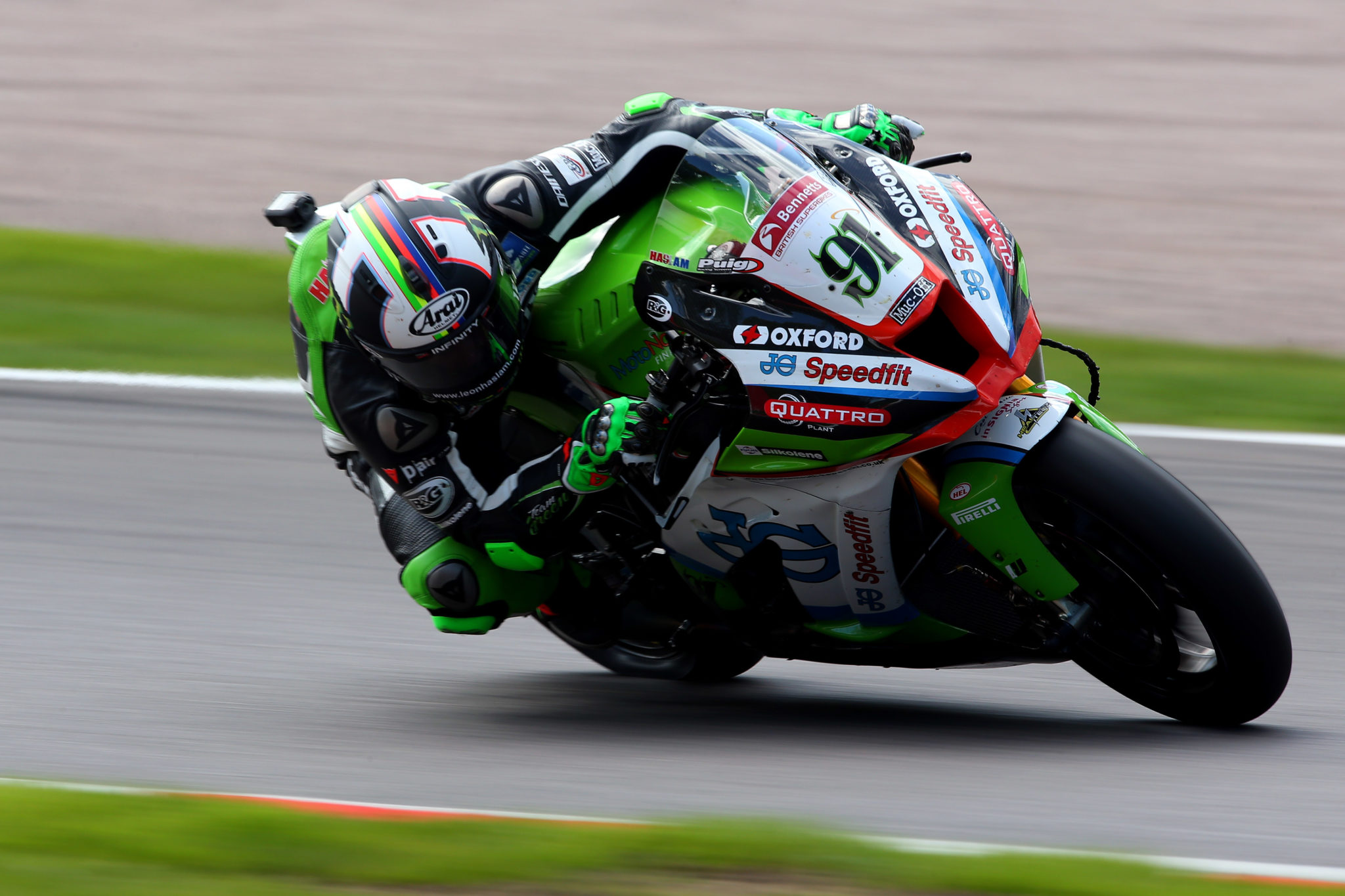 2018 BSB, BSB Test, Oulton Park, Cheshire, UK.