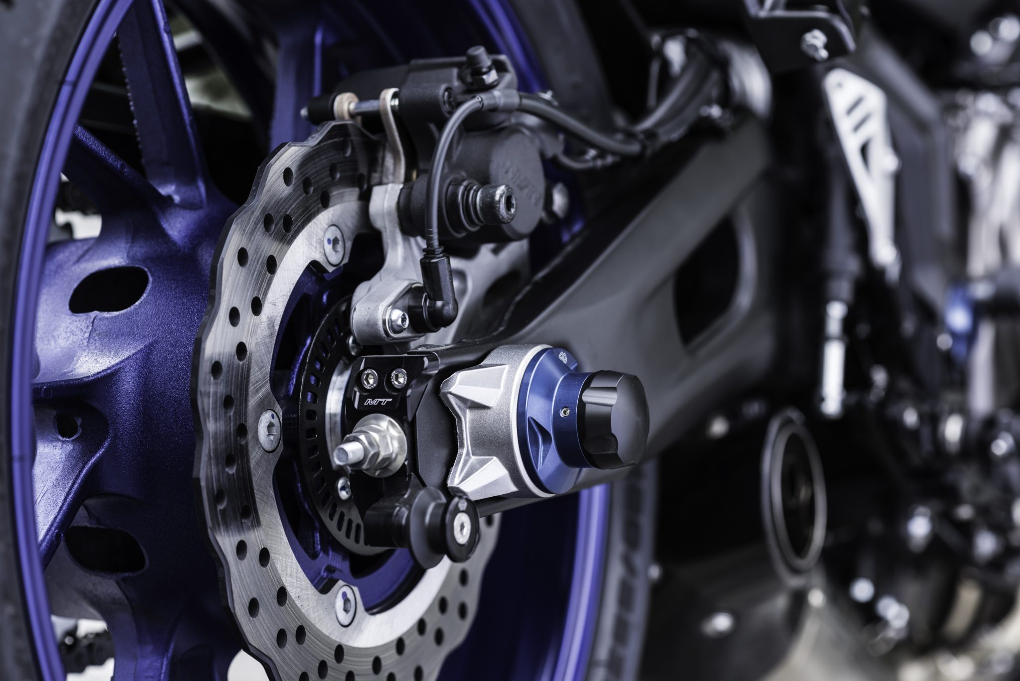 know your way around a motorcycle engine