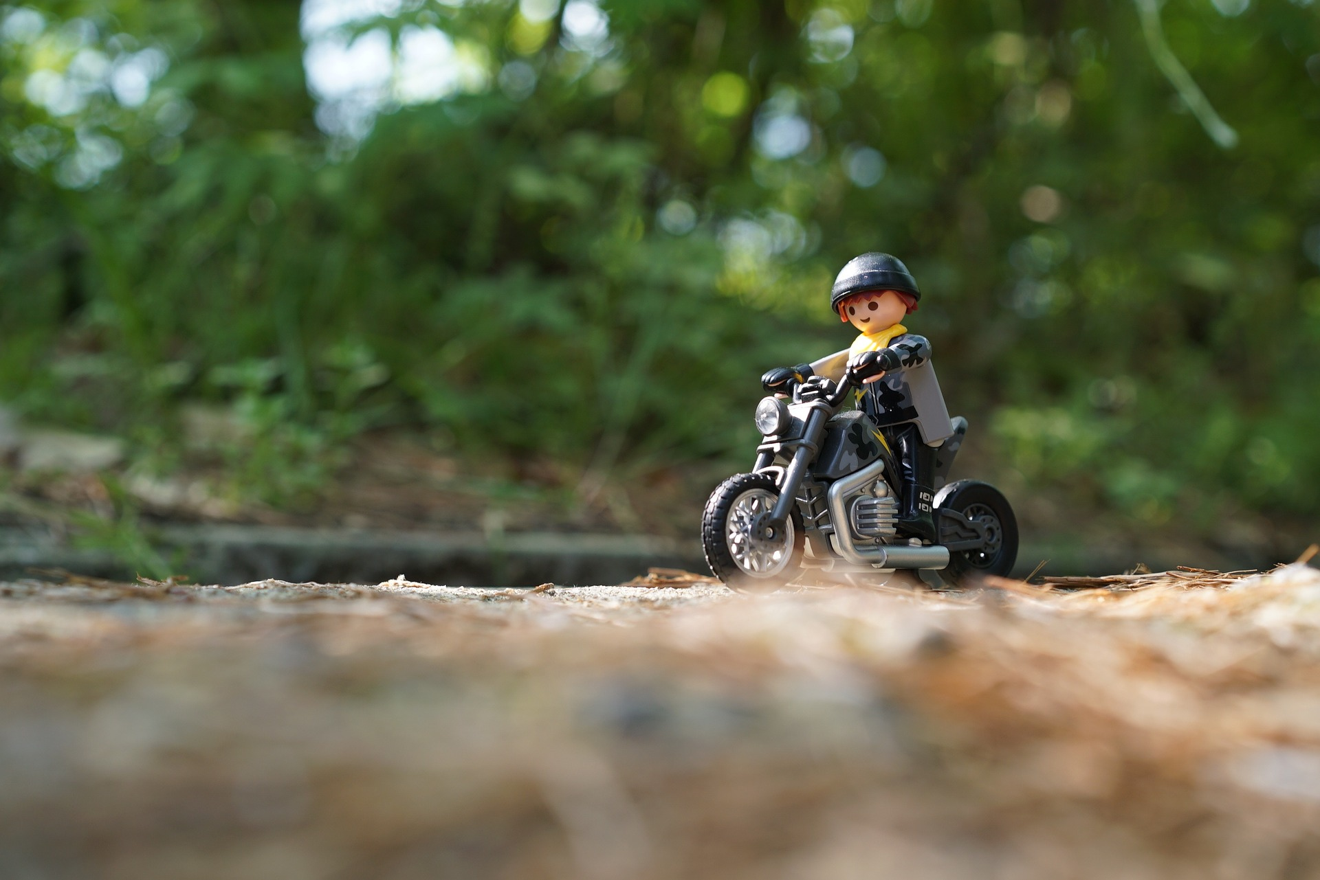 motorcycling safety