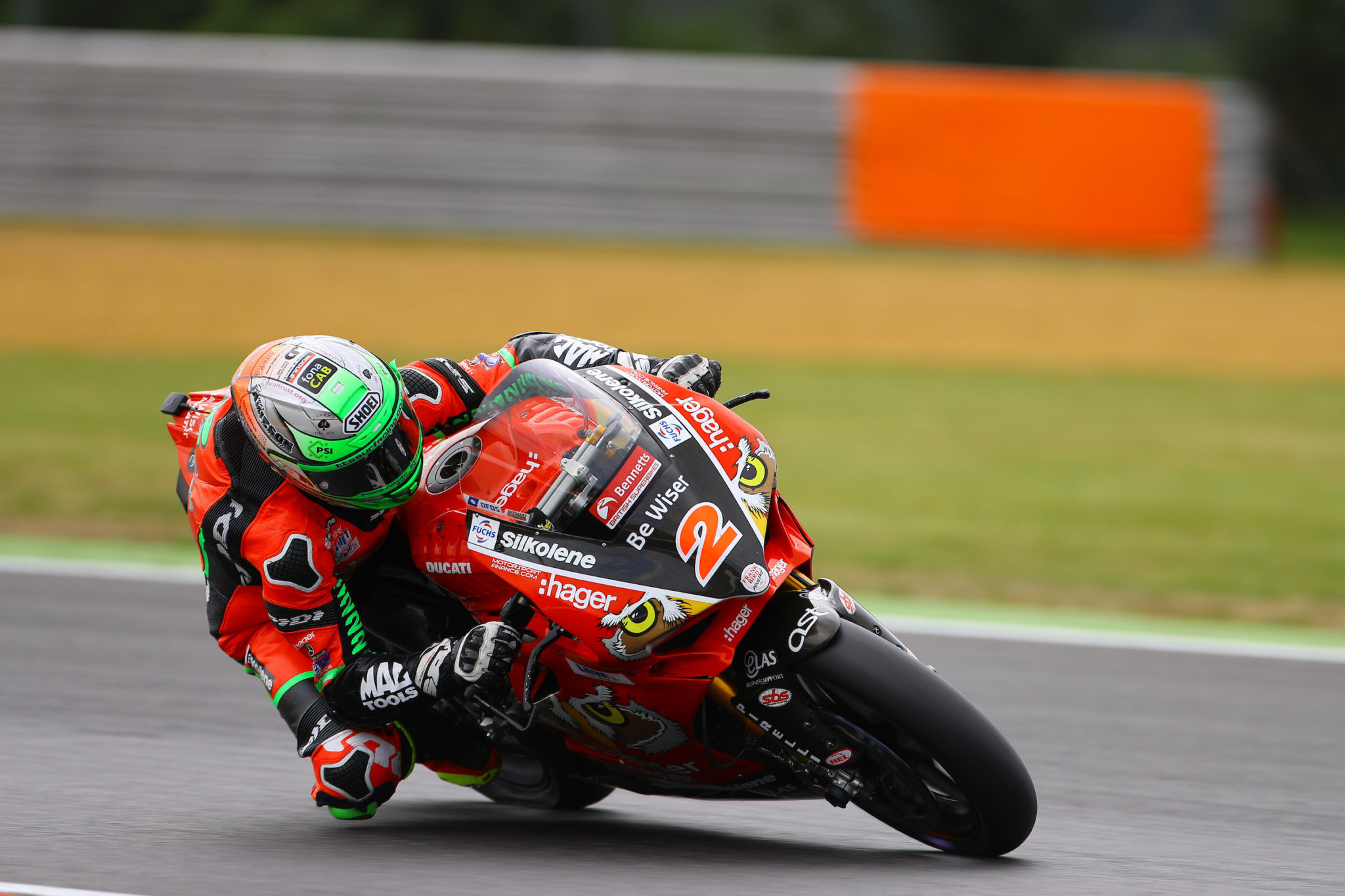 motorcycle manufacturers Bennetts British Superbike Championship