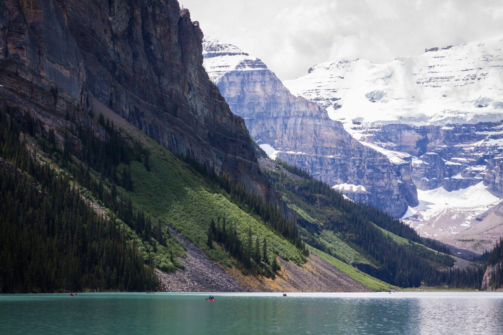 Lake Louise Canda