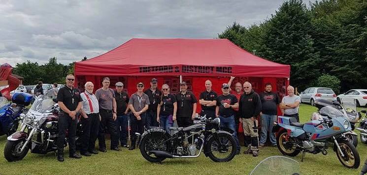 Thetford and District Motorcycle Club