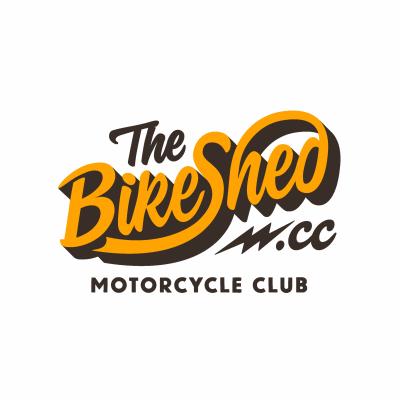 Bike Shed Script Master Logo
