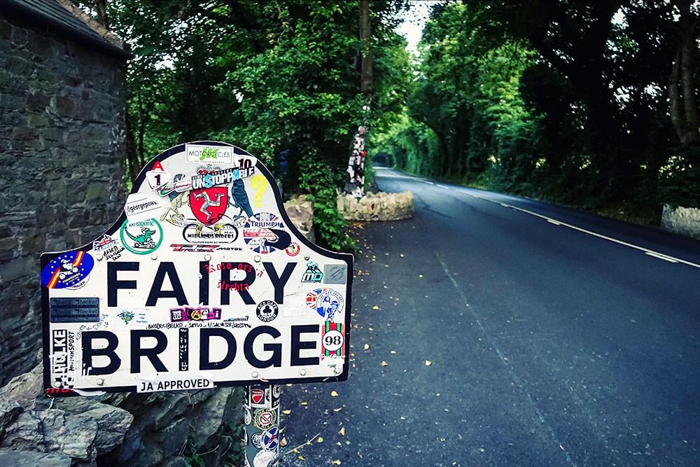 Credit Murray's Motorcycle Museum Fairy Bridge Club FB