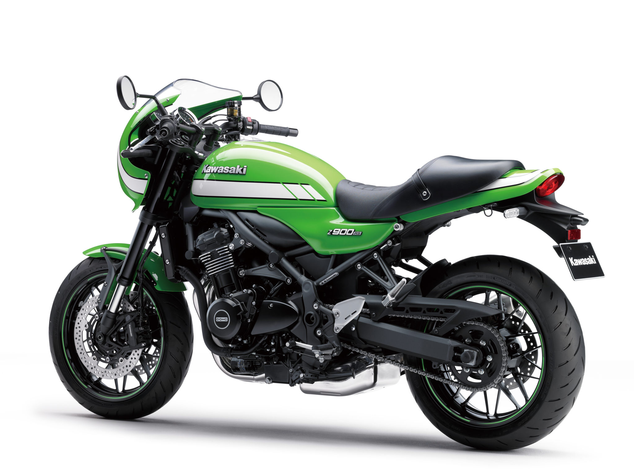 Motorbike types, Cafe Racer, Kawasaki Z900