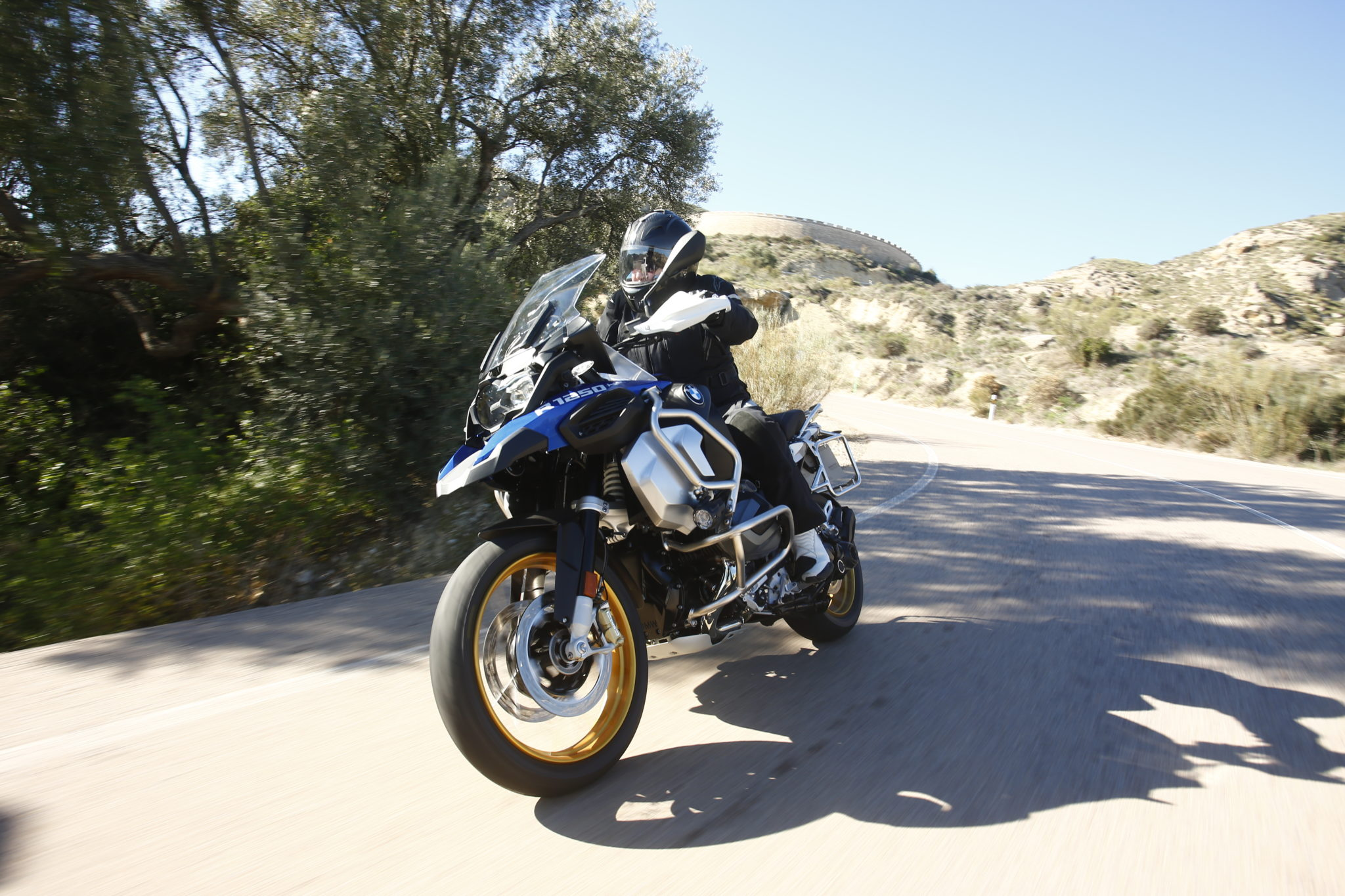 BMW R1250 GS ADVENTURE