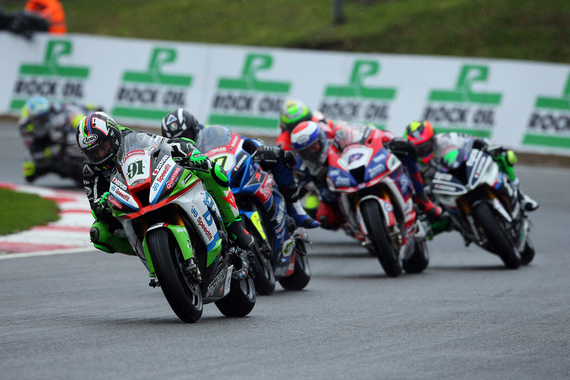 The BSB 2019 grid is beginning to take shape credit Impact Images