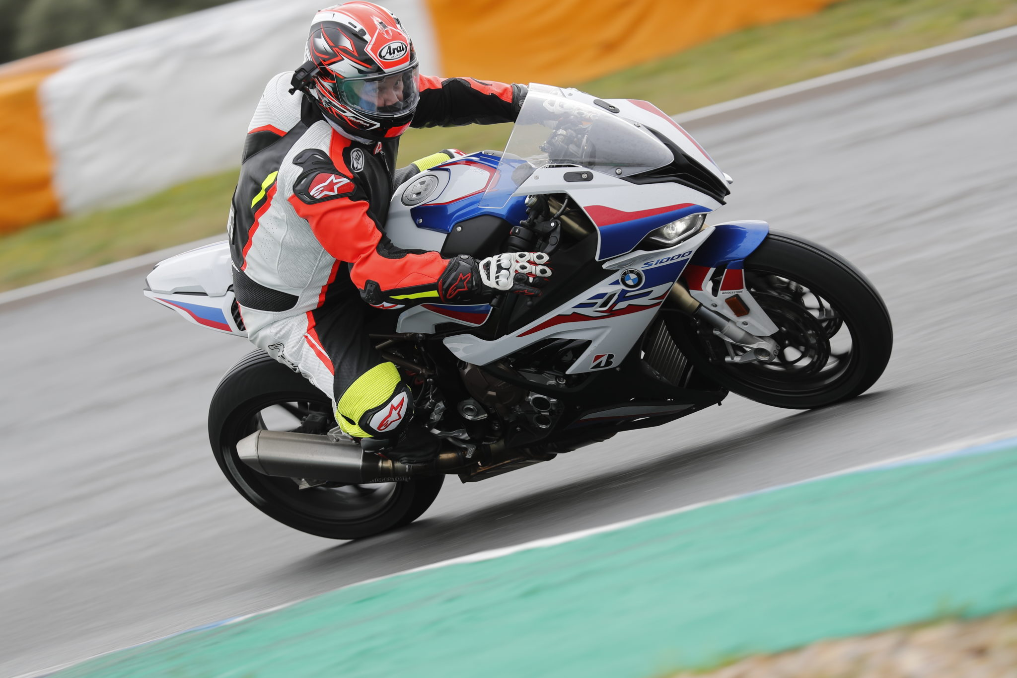 BMW S 1000 RR, International Media Launch, RACETRACK CIRCUITO DO ESTORIL