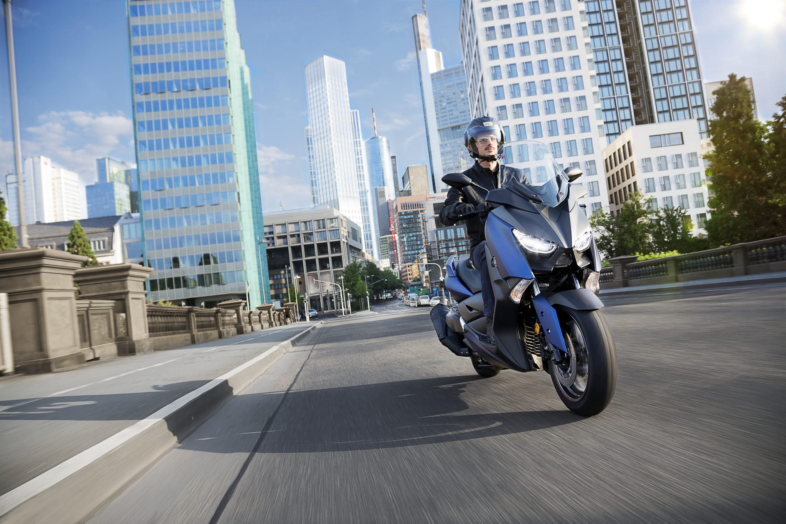 Yamaha XMAX 400-52765