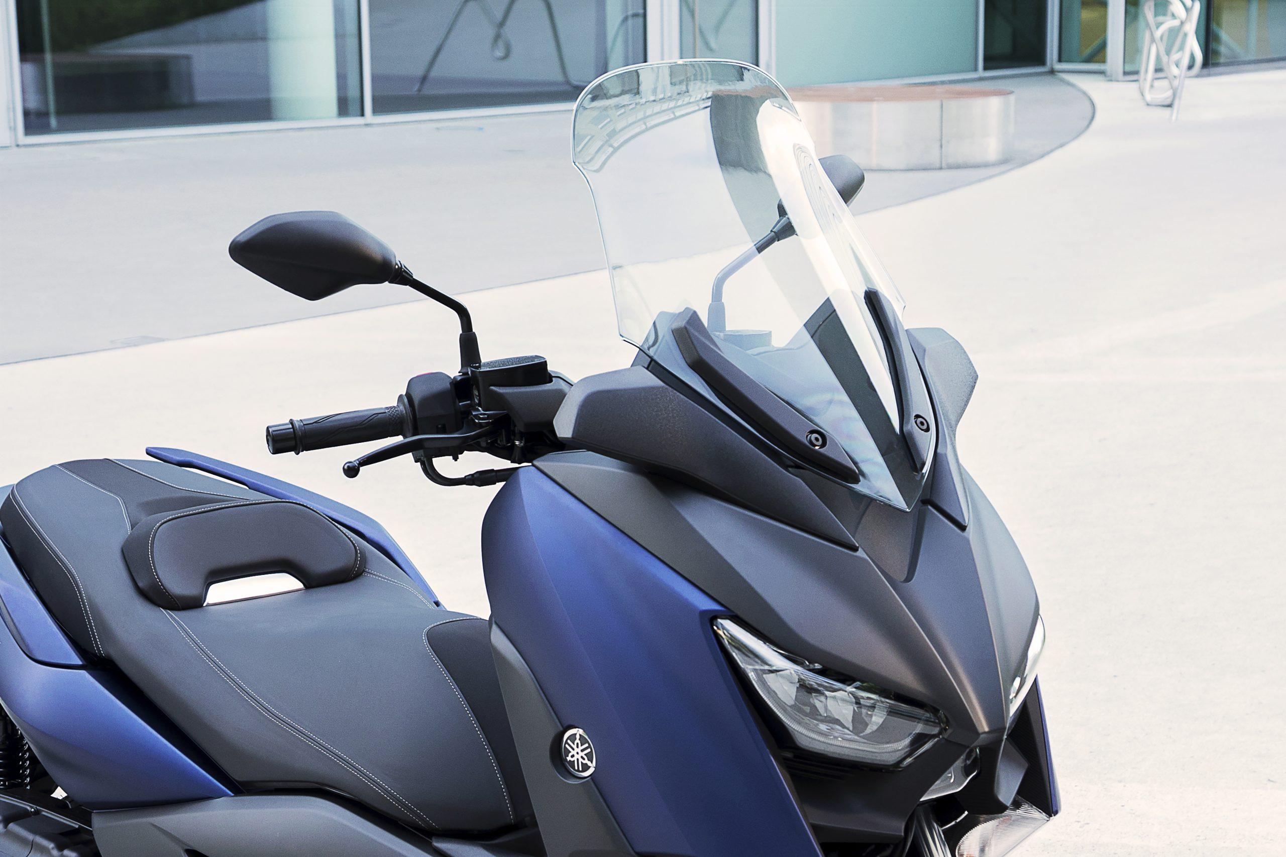 Yamaha XMAX 400-52769