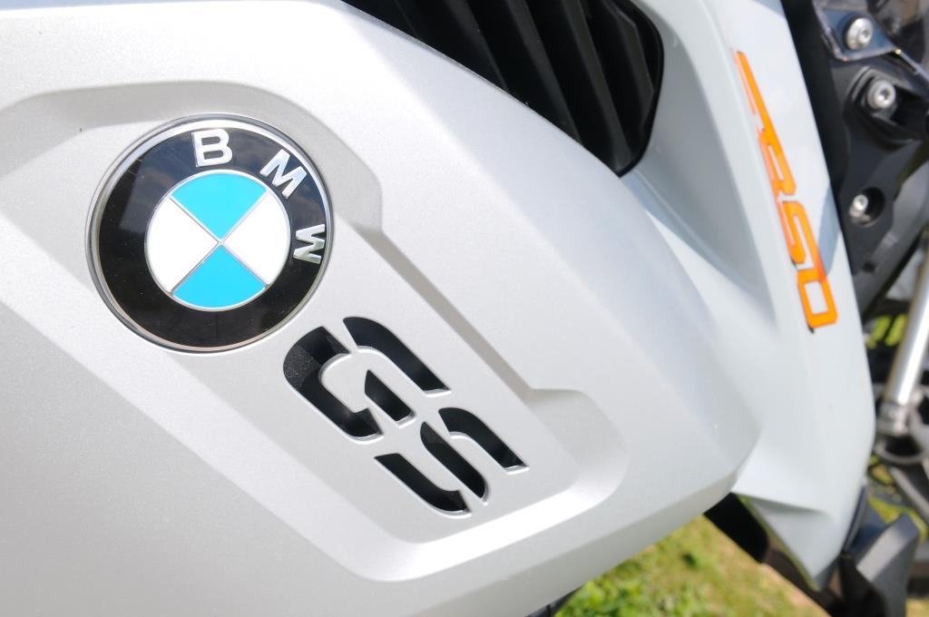 2019 BMW F850 GS Adventure