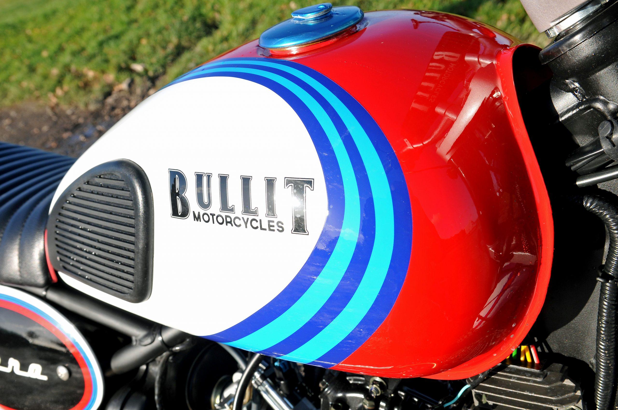 Bullit Hero