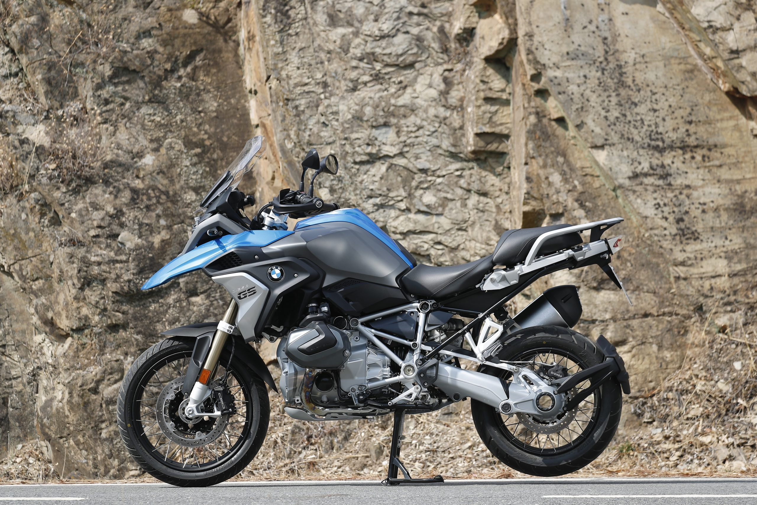 Motorbike types, Adventure, BMW R1250 GS