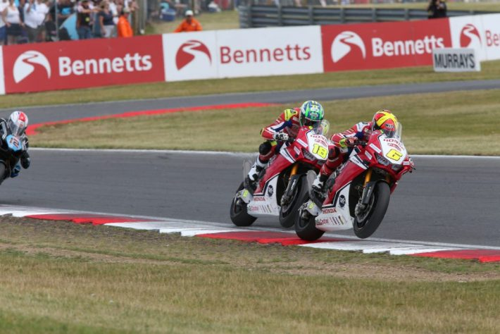 Irwin and Fores BSB