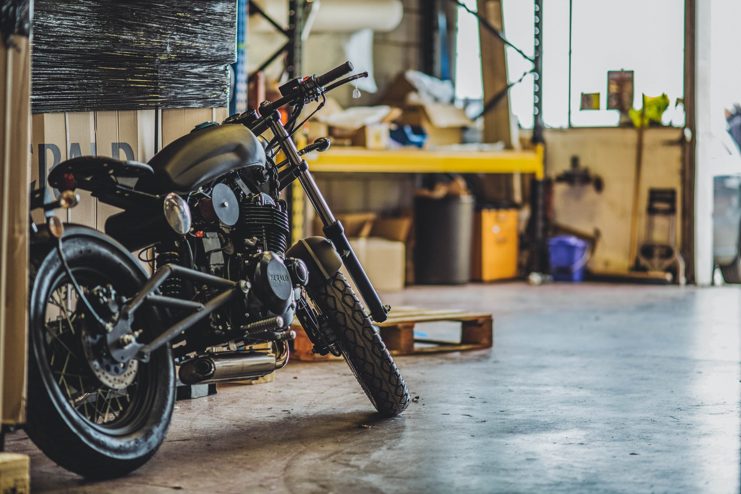 Motorcycle Manufacturers Rolling Rogues