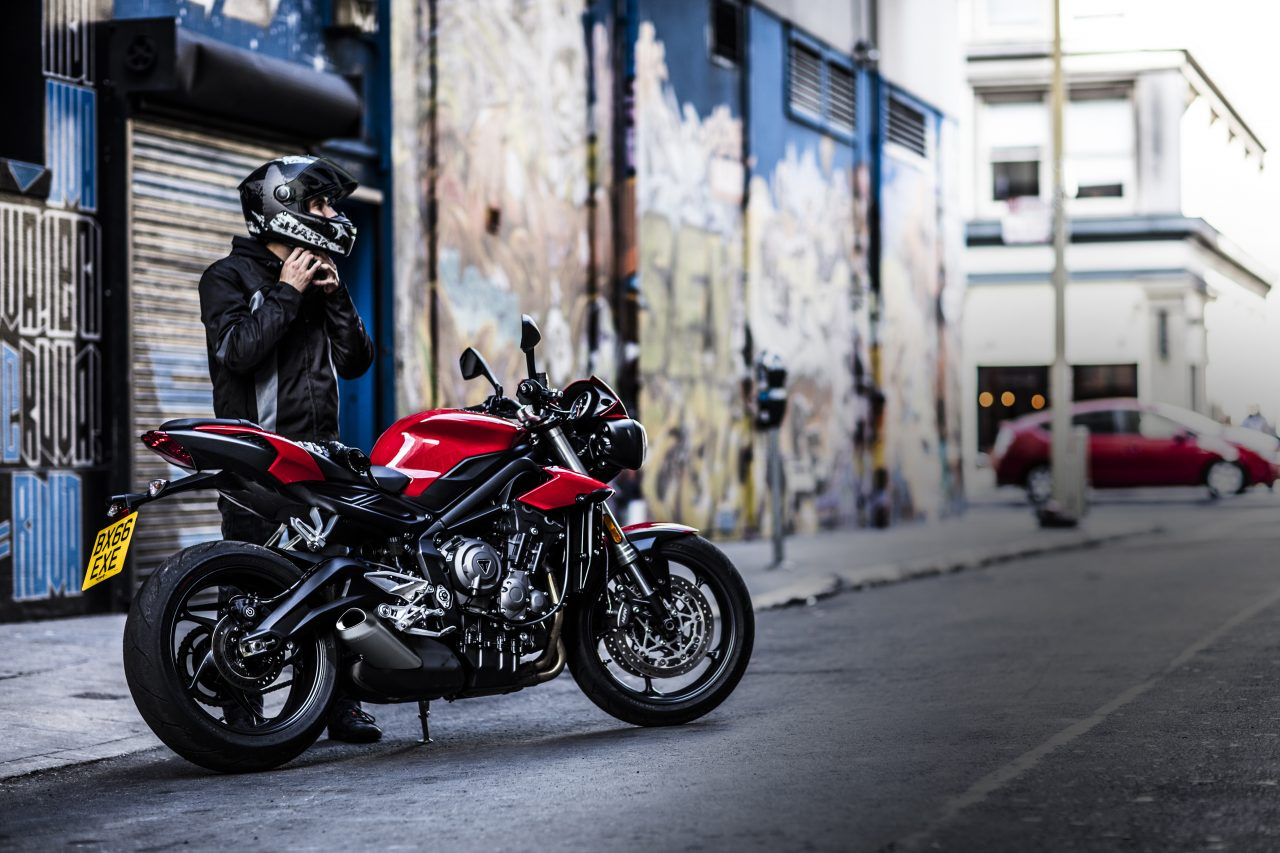 Top 10 A2 Restricted Licence Motorbikes | Best A2 Bikes for
