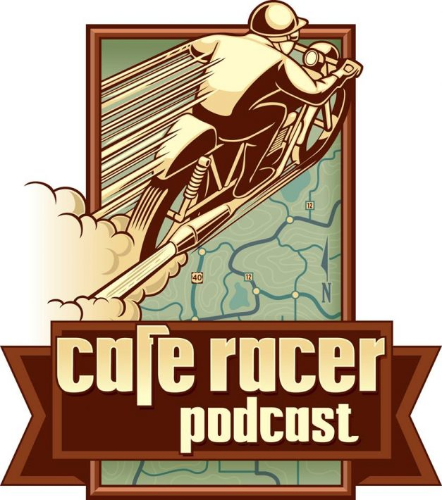 Cafe Racer Podcast / ADV Cafe
