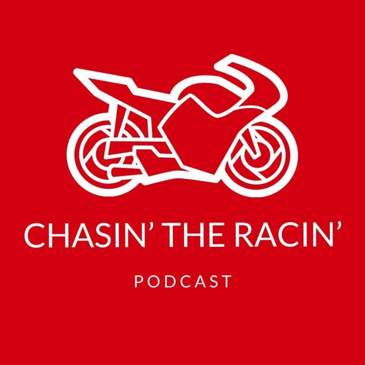 Chasin' The Racin' Podcast FB