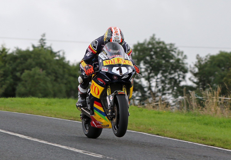 Conor Cummins - Ulster Grand Prix 2019
