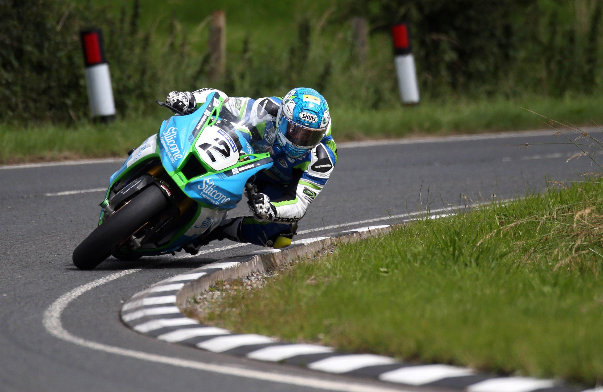 Dean Harrison Ulster Grand Prix 2019