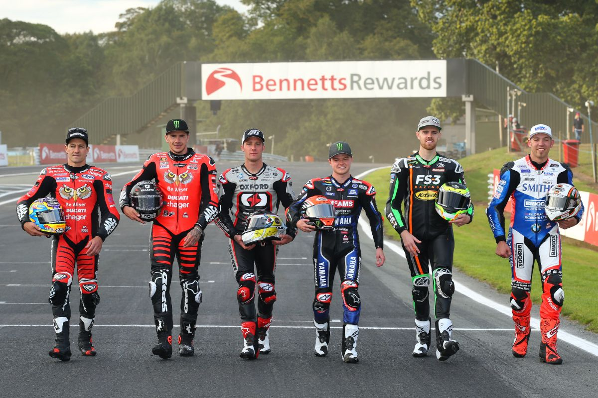 The BSB Showdown Contenders
