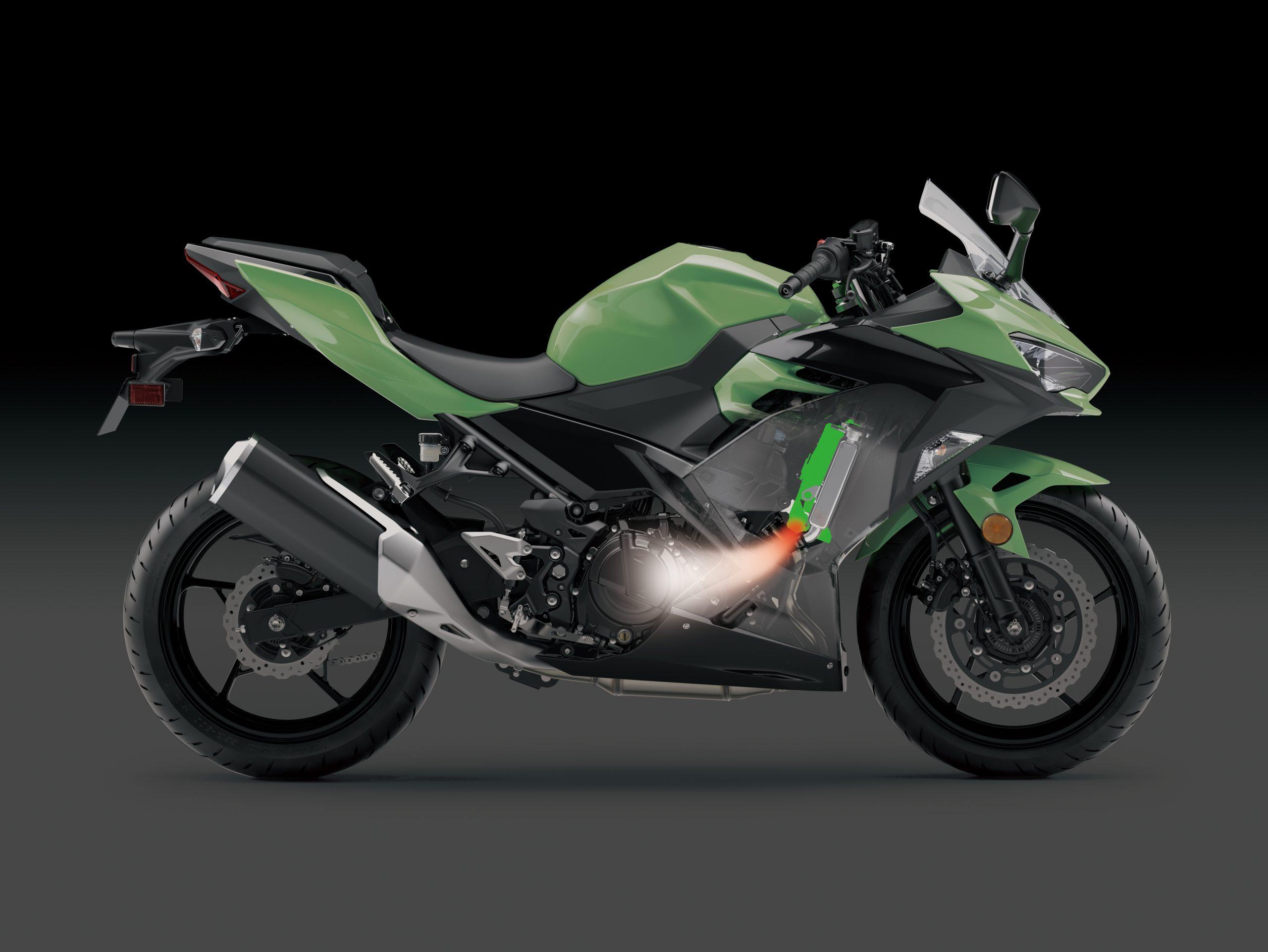 Ninja 400 – Additional (1)