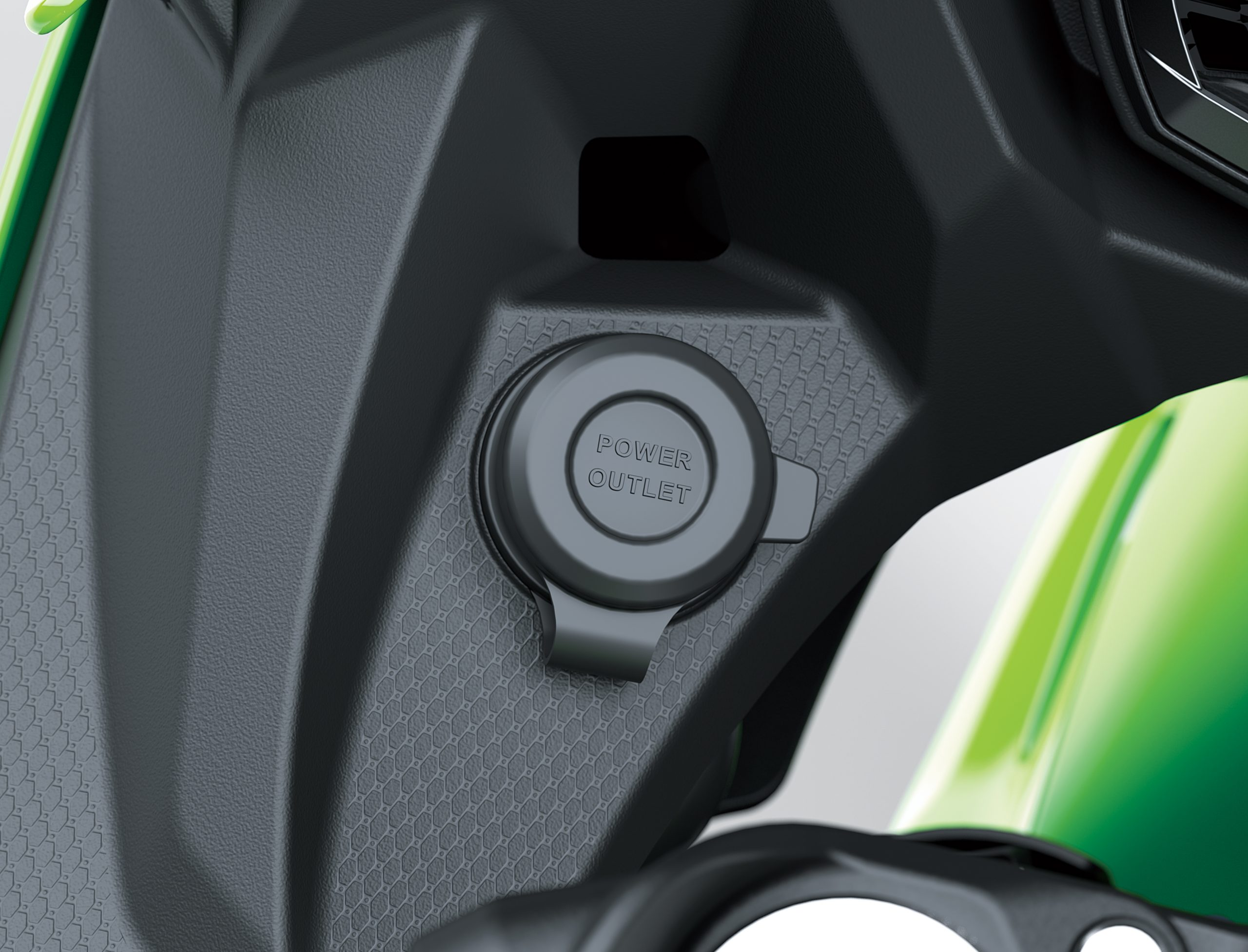 Ninja 400 – Details (1)