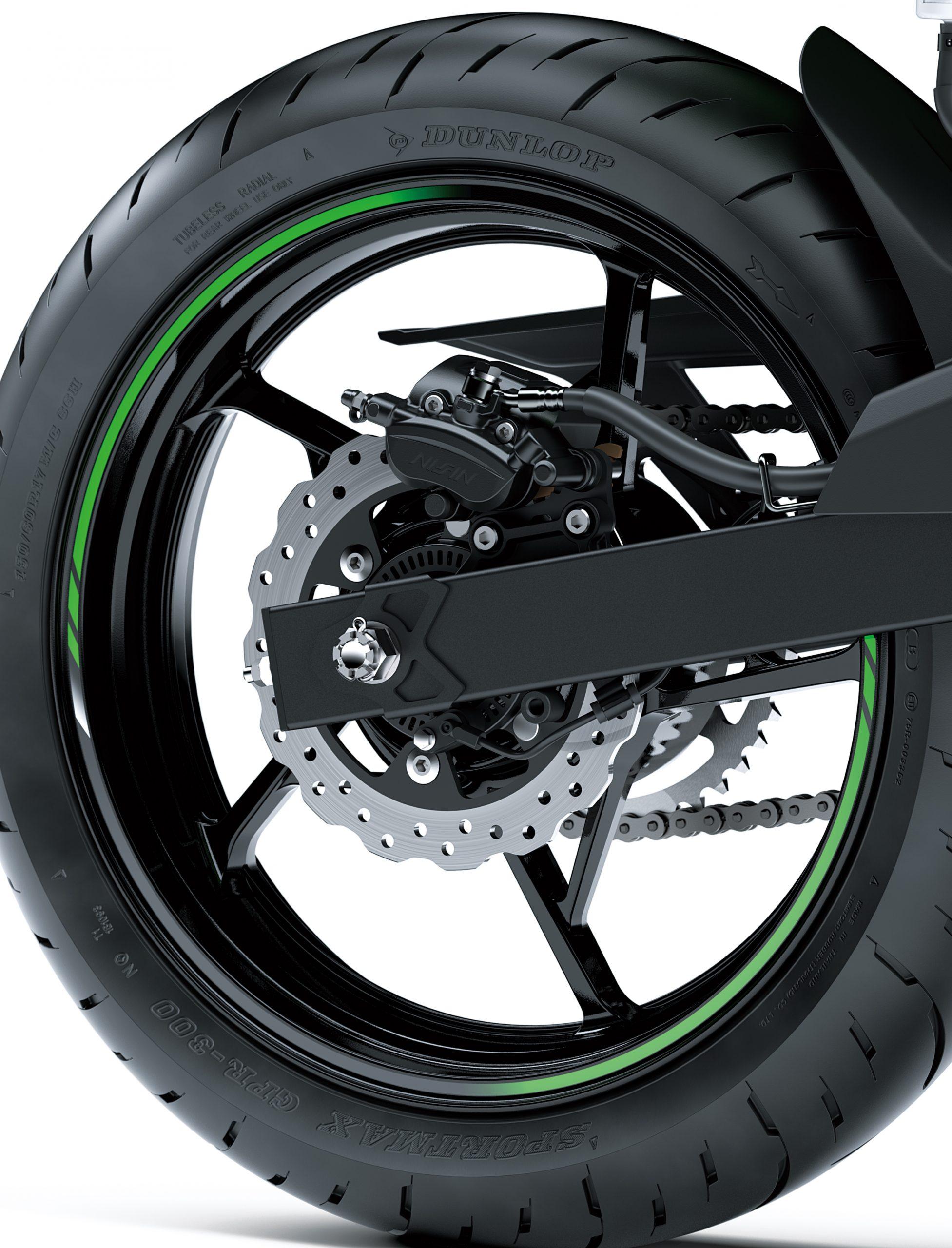 Ninja 400 – Details (6)