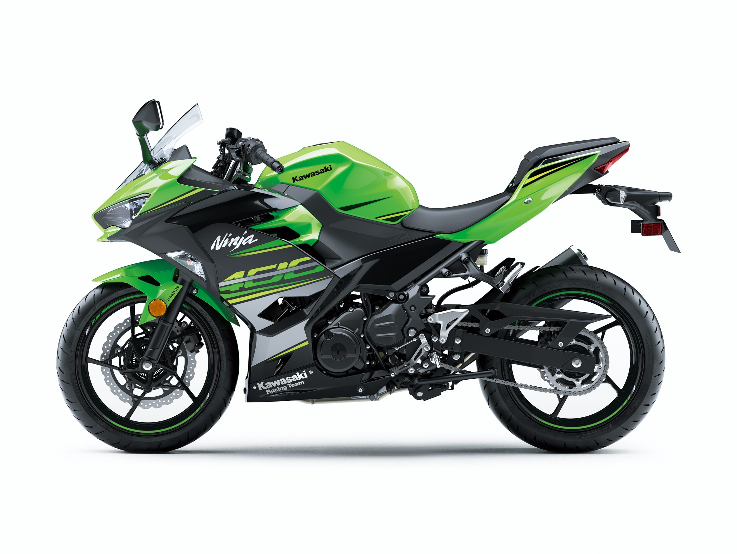 Ninja 400 – Lime Green Ebony (KRT Edition)Statics (1)