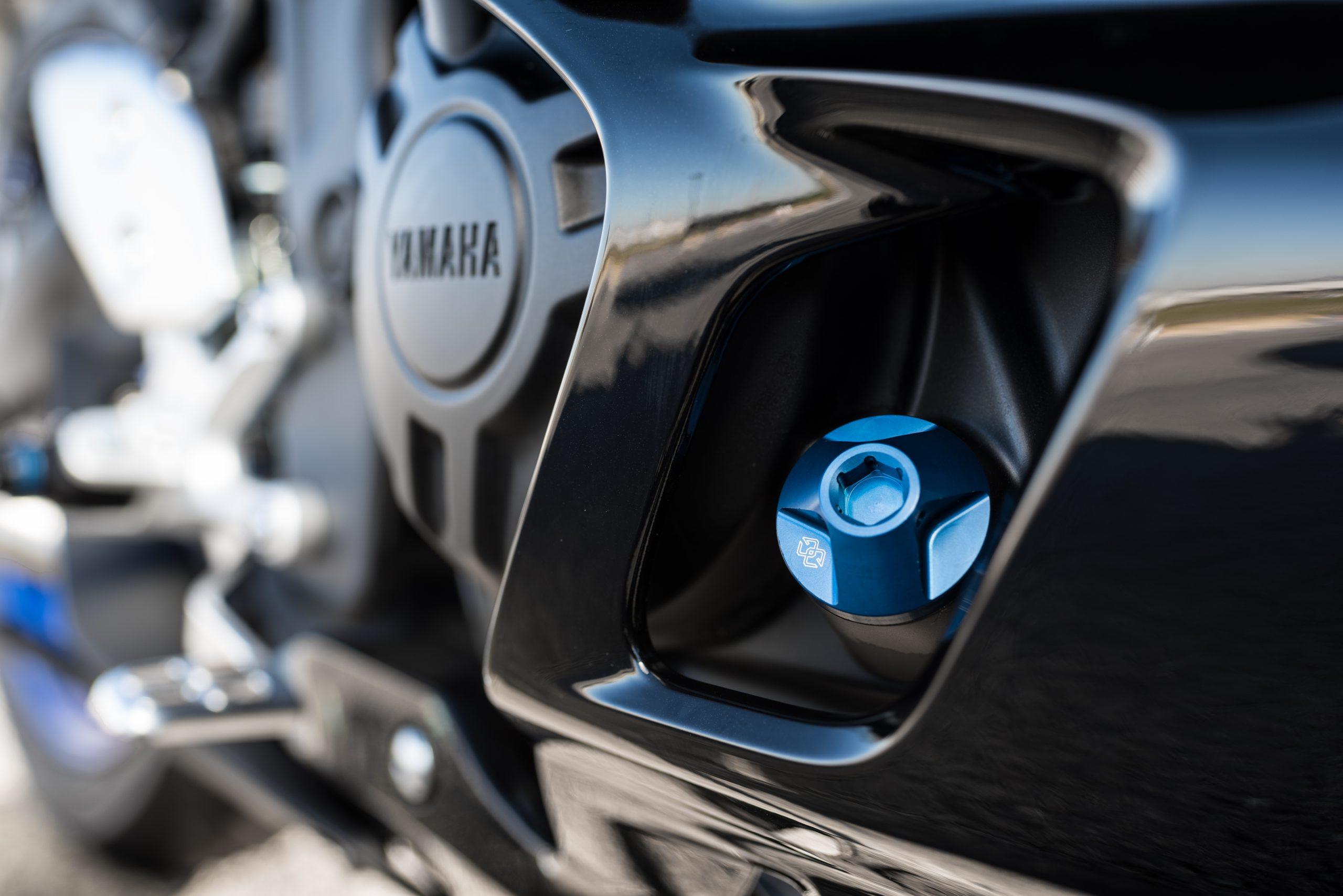 Yamaha R3 – 7