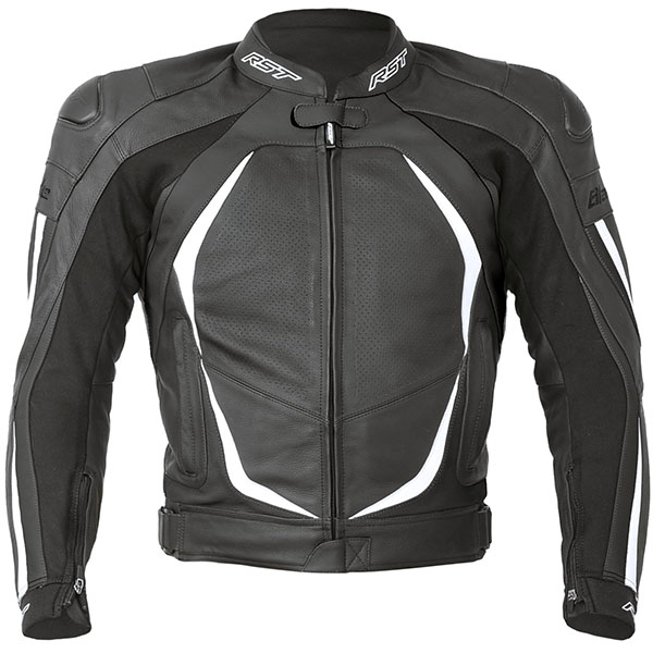 RST Ladies Blade 2 Motorcycle Leather Jacket