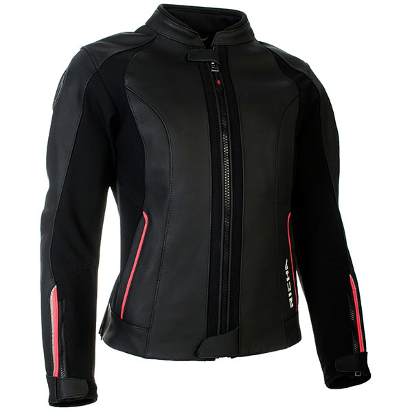 Richa Ladies Nikki Leather Motorcycle Jacket