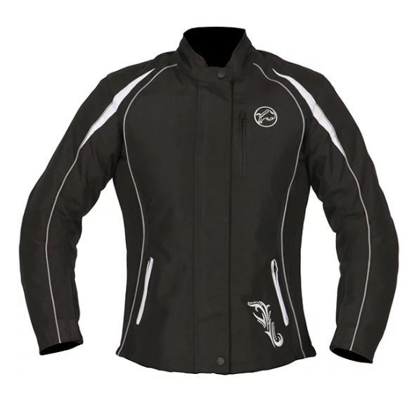 Buffalo Ladies Verona Textile Motorcycle Jacket