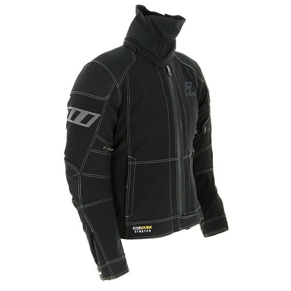 Rukka Flexina Ladies Gore-Tex Textile Motorcycle Jacket